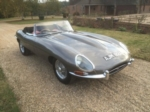 1963 Jaguar E Type 3.8 Series 1